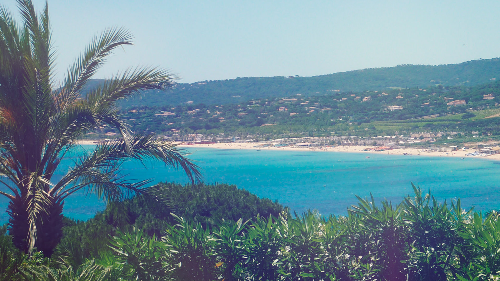 Image from La Provence and Cote d'Azur